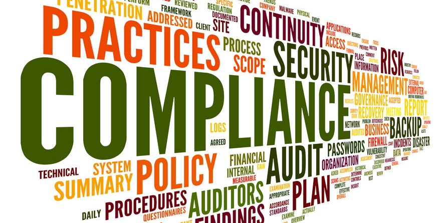 Compliance with Interagency Guidelines for Commercial Evaluations